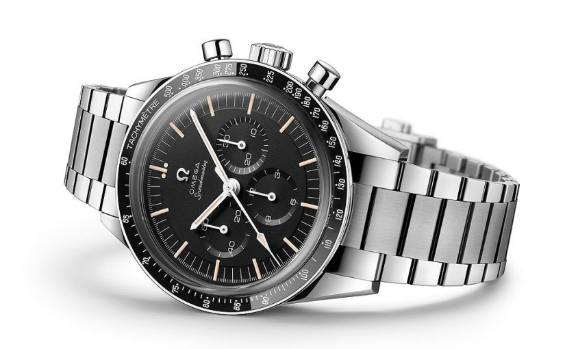 Perfect New Omega Speedmaster Moonwatch Caliber 321 Replica Watches