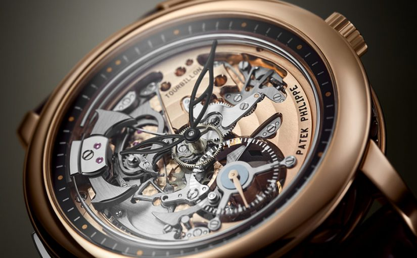 High Quaitly Patek Philippe Minute Repeater Tourbillon  High-End Complications Replica Watches