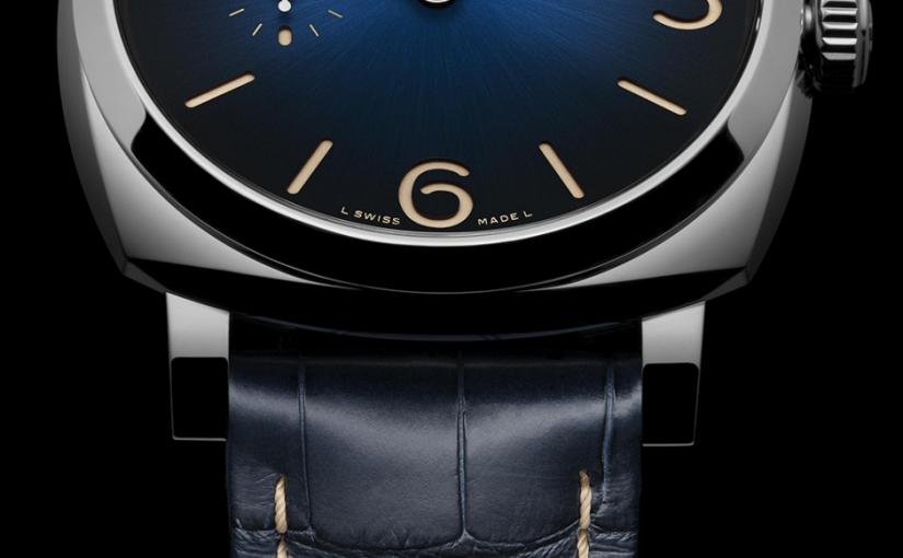 Best New Panerai Radiomir Mediterraneo Editions Replica Watches