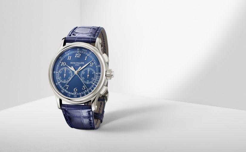 Top Patek Philippe Ref. 5370 Split-Seconds Chronograph Replica Watches